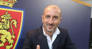 """Ranko Popovic: """"El fútbol no es sufrimiento, hay que disfrutar"""""""