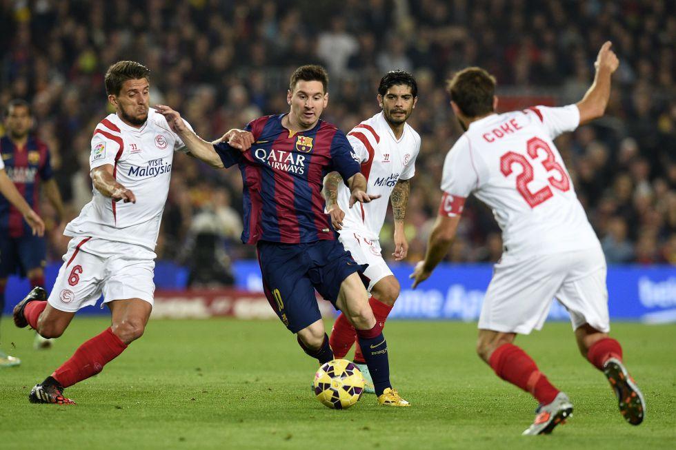 DirecTV: Leo Messi se plantea fichar por el Chelsea de Mou