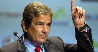 El Betis se fija en el técnico colombiano Jorge Luis Pinto