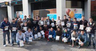AUPA apoya la ampliación con 2.000€ en acciones del Racing