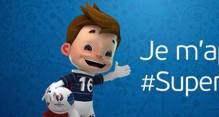 "La mascota de la Eurocopa 2016 se llamará ""SuperVictor"""