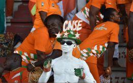 Sorteo CAN: Costa de Marfil y Ghana serán cabezas de serie