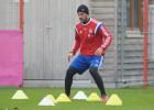 Reina vuelve a entrenar con el Bayern tras dos meses fuera