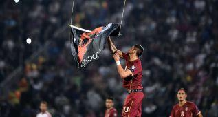 UEFA mantiene el castigo a las federaciones de Serbia y Albania