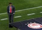PAOK ganó al Olympiacos de Míchel y le saca cinco puntos
