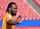 Costa de Marfil sueña con que Drogba vuelva a la selección