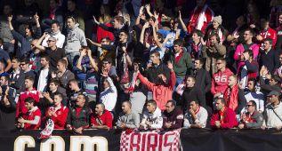 Los Biris animarán ante el Rijeka y exigen que Cruz rectifique