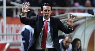 """Emery: """"No tenemos miedo a los posibles rivales, tenemos ilusión"""""""