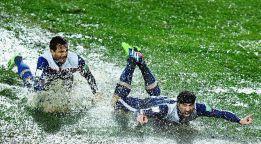 El Madrid tiene rival: Cruz Azul
