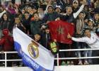 Rabat recibe al Real Madrid de Ancelotti más blanca que nunca