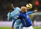 Yaya Touré no podrá jugar la ida ante el Barça por sanción