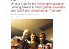 """Toni Kroos: """"Estoy deseando encontrarme con Höwedes"""""""