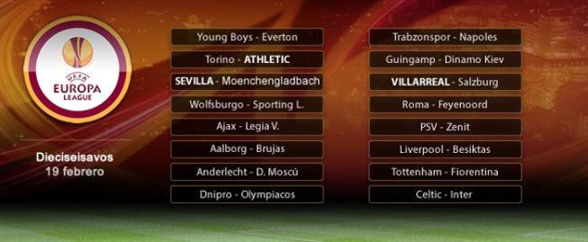 Europa League Sorteo 16vos-http://as01.epimg.net/futbol/imagenes/2014/12/15/uefa/1418643709_280709_1418652568_noticia_normal.jpg