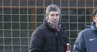 """Urrutia: """"El Torino está mal, pero queda mucho hasta vernos"""""""