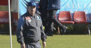 En Italia dicen que Rafa Benítez interesa a Valencia y Liverpool