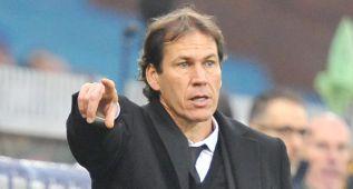"""Rudi Garcia, suspendido dos partidos por """"intimidación"""""""