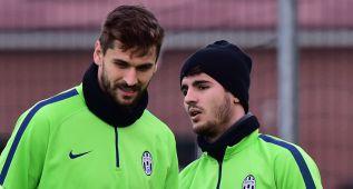 """Morata: """"En Italia se defiende mucho mejor que en España"""""""