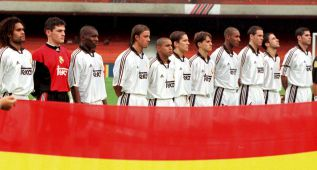 Diez Mundialitos: Europa ganó seis y Sudamérica cuatro
