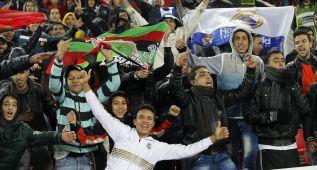 Confusión y nervios por el lío de las entradas en Marruecos