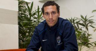"""Berlanga: """"Desde Auckland sigo siendo socio del Real Madrid"""""""