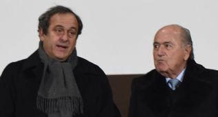 """Platini: """"Es un nuevo fracaso de la FIFA, falta transparencia"""""""