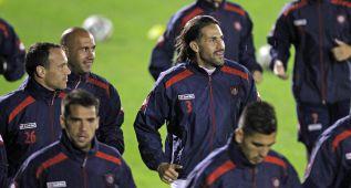 San Lorenzo, con once de gala, a por la final ante el Madrid