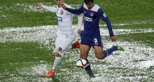 FIFPro se queja a FIFA por haber permitido jugar en Rabat
