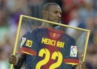 Abidal anuncia mañana su adiós al fútbol para ir al Barça