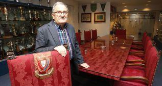 """Luis Sabalza: """"He sido honrado toda mi vida y no voy a cambiar"""""""