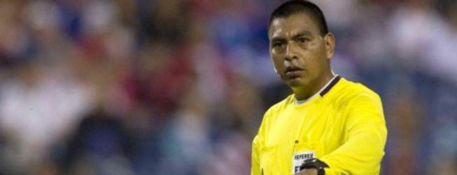 San Lorenzo consigue cambiar el árbitro: pitará un guatemalteco