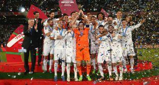 Los números de un 2014 increíble: 51 victorias y 178 goles