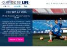 Las entradas se ponen a la venta mañana en el Vicente Calderón