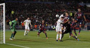 Sergio Ramos, el héroe de las finales, espera un arreglo