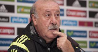 """Del Bosque: """"No creo que pueda ser un lastre para la Selección"""""""