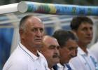 Scolari, primer candidato para dirigir a la selección de Perú