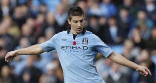 Nastasic deja el Manchester City y se va cedido al Schalke