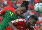 Guinea Ecuatorial empata y se jugará el pase frente a Gabón