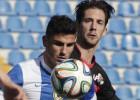 El equipo de Sesiones AFE derrota al Hércules por 1-2