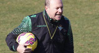 """Pepe Mel: """"En mi filosofía no entra que no se juegue al fútbol"""""""
