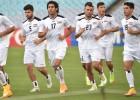Desestimada la reclamación iraní, Irak jugará las semifinales