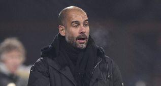 """Guardiola: """"Hablaremos de mi renovación en verano"""""""