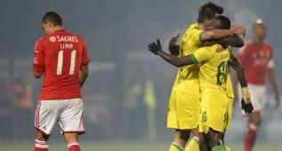 El Benfica pincha ante el Paços y el Oporto sigue a seis puntos