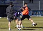 Getafe y Celta: dos equipos que intentan avanzar sin mirar atrás