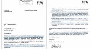 La FIFA investiga al Real Madrid por sus fichajes de menores