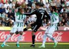 Competición: el miércoles habrá sanción a Cristiano Ronaldo