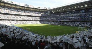 Una asociación denuncia al Madrid por cánticos vejatorios
