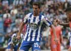Juan Carlos rescinde su contrato y se va al Tenerife