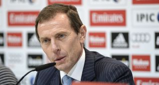 """Butragueño: """"Colaboramos con FIFA en todo lo que nos piden"""""""