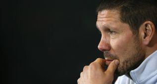 Simeone, número 1 en la lista del PSG para sustituir a Blanc