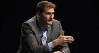 """Casillas: """"No lo oculto, me gustaría probar en la MLS"""""""